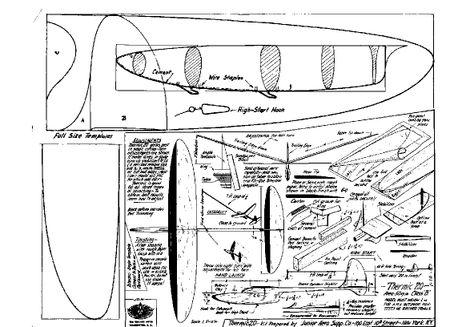 The Aerosente Glider Workshop