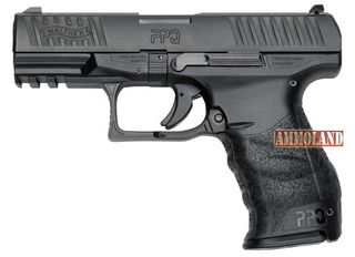 Walther-PPQ-9mm-Handgun